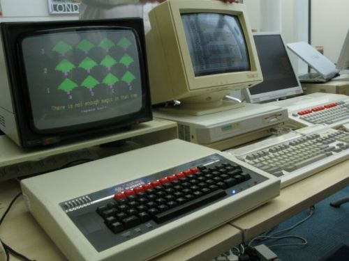 Report: 80's kids started programming at an earlier age than today's millennials