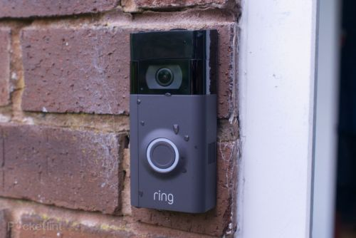 Ring Video Doorbells reduced for Black Friday, secure your home for less