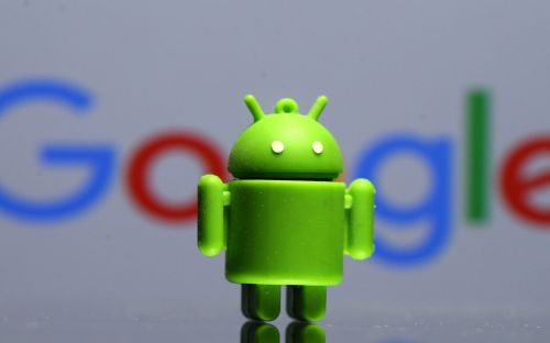 EU to fine Google record £3.8bn for illegal Android deals