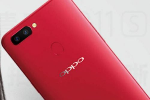 Oppo R11s Plus and 2 more handsets launching in Taiwan on December 22