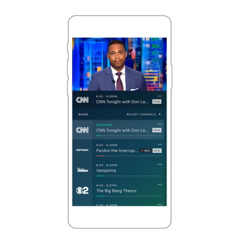 Hulu's mobile and web apps get the new live TV guide, better recommendations and more