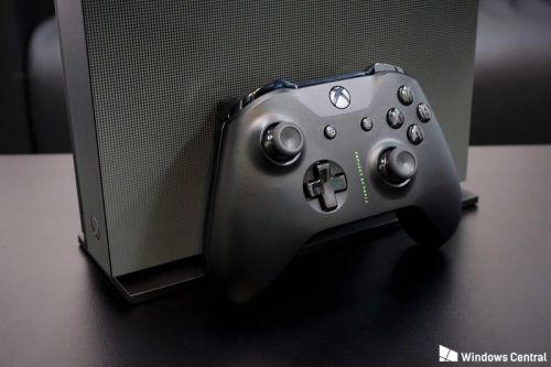 How to download Xbox One X 4K game assets on your regular Xbox One
