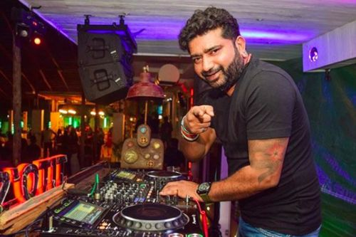 Meet the unfortunate DJ who shares a name with the FCC's Ajit Pai