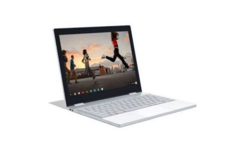 Google Pixelbook leak: Chromebook with pen and crazy pricing