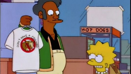 The Simpsons addresses Apu racial stereotype criticism