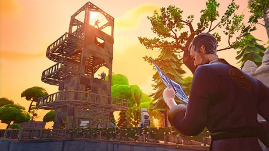 Fornite Is Already The Second Highest Grossing Game On iOS