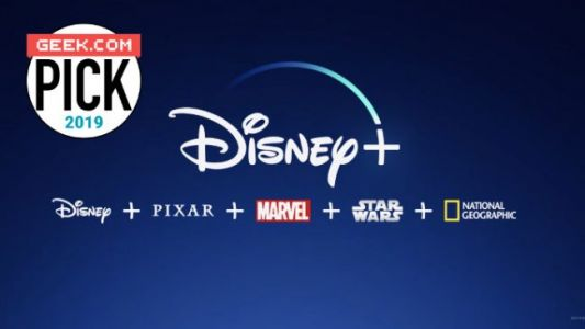 Geek Pick: Disney+'s Streaming Content Is King