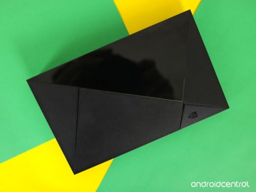 Shield TV gets Amazon Music and 5.1 audio for YouTube with latest update