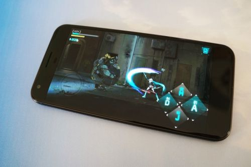 Best Action Games for Android