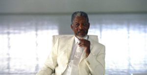 Morgan Freeman to voice announcements on Vancouver buses and SkyTrain