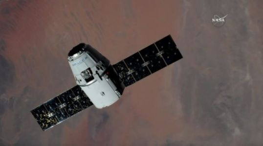 SpaceX might name its satellite broadband internet service 'Starlink'