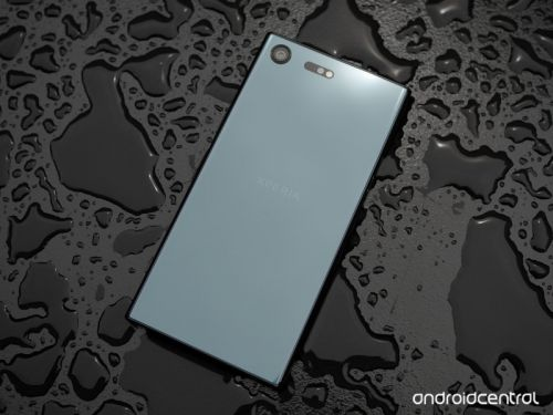 Android 8.0 Oreo is now rolling out to the Sony Xperia XZ Premium