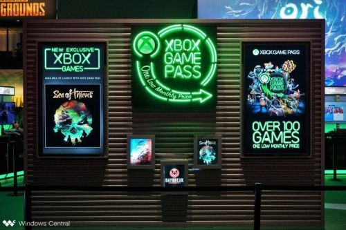 All cloud-based games for Xbox Game Pass Ultimate