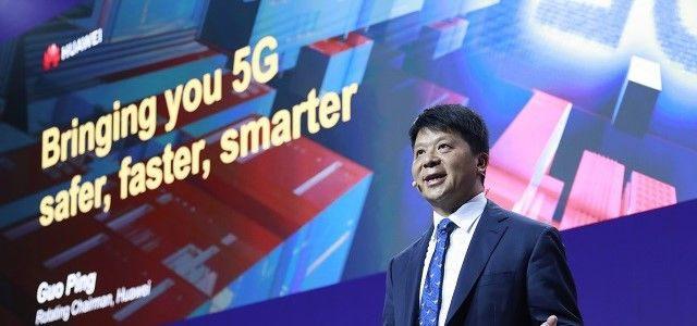 Huawei has no plans to supply Apple with 5G modem chips