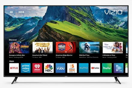 Walmart's 65-inch 4K TV deal is better than Amazon Prime Day