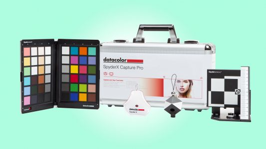 Datacolor SpyderX packages launched