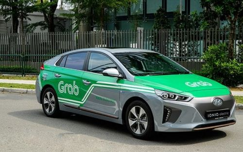 Hyundai raises stakes in auto tech with $250m investment in Grab