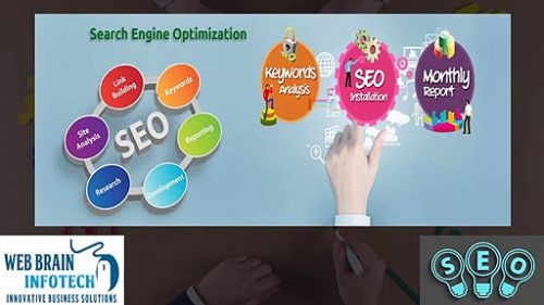Affordable SEO Services Company in Delhi, India