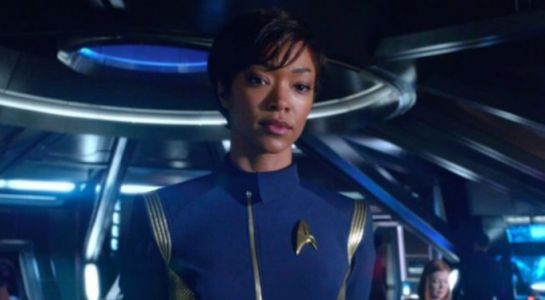 CBS renews 'Star Trek: Discovery' for a second season
