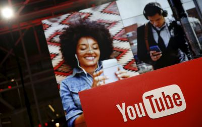 YouTube stars are blurring the lines between content and ads
