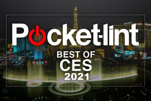 Pocket-lint Best of CES 2021 Awards: The 15 top gadgets, TVs, laptops and more