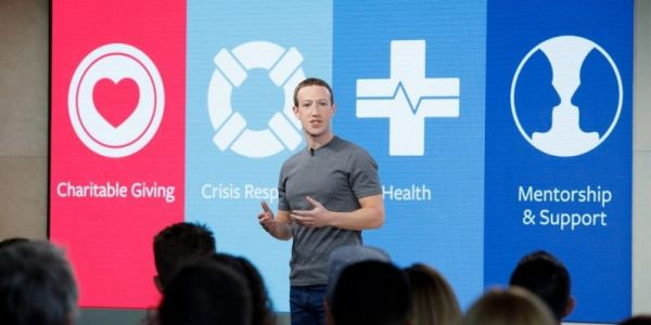 Facebook enables businesses, groups to reach out after crises - CNET