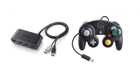 Smash Bros. Ultimate Accessories: Switch Controllers, Wireless GameCube Adapters, And More
