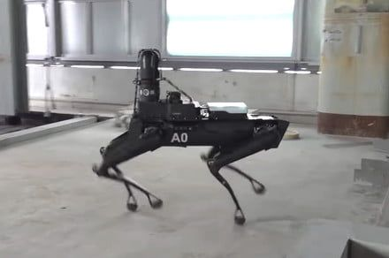 You're Expecting Too Much Out of Boston Dynamics' Robots