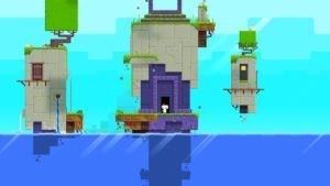 Fez Pocket Edition is finally available on iOS