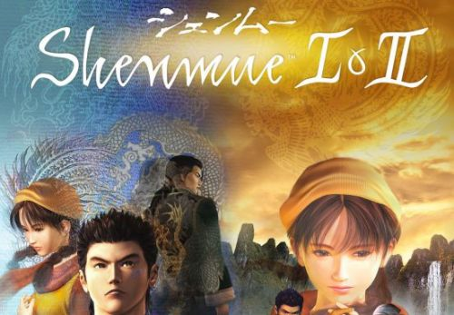 Shenmue 1 & 2 remastered announced for PS4, Xbox One, PC