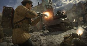 PlayStation Plus' June 2020 lineup includes Call of Duty: WWII, going free this week