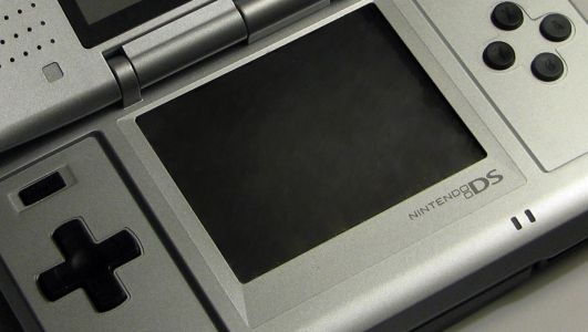 The Nintendo DS Lite may have originally allowed you to play DS games on your TV