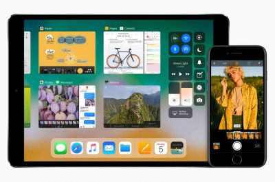 Apple releases iOS 11 Public Beta 3 to testers