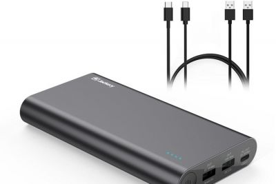 Jackery Titan S 20100 review: An affordable battery that packs a punch