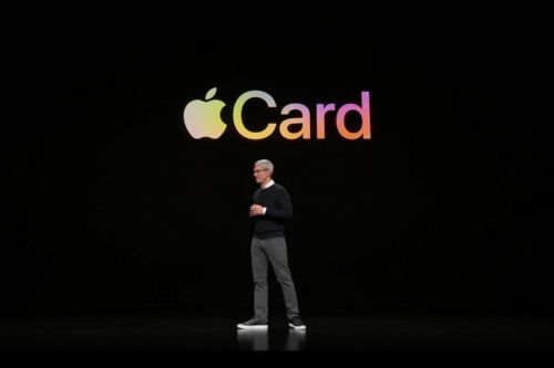 The Apple Card may be the most revolutionary announcement Apple made at its 'Show time' event