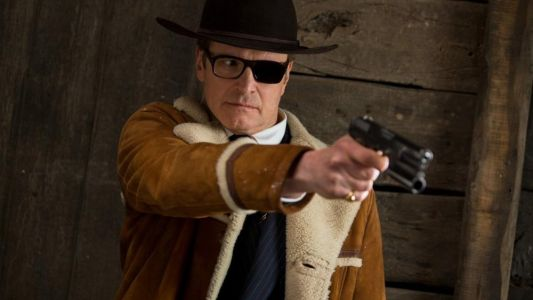 Matthew Vaughn Has Got Plans For KINGSMAN 3 and He's Starting to Develop It