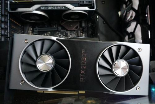 Nvidia's Botched RTX 20 Series Launch: 'You Can't Benchmark Goals'