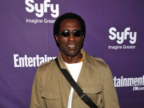 Wesley Snipes says he almost played Black Panther in 1992