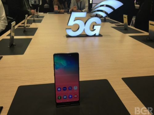Verizon opens Galaxy S10 5G preorders as it announces 20 future 5G markets