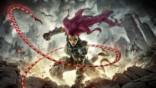 Darksiders 3 Release Date / US Pre-Order Guide For PS4, Xbox One, And PC