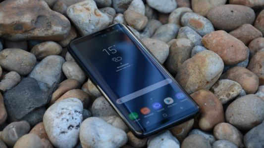 The Next Update For Galaxy S8 May Come With Portrait Mode
