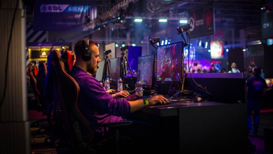 China blocks Twitch amidst rise to popularity of live gaming streams