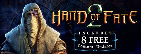 Daily Deal - Hand of Fate franchise, up to 75% off