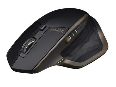 Grab Logitech's MX Master wireless mouse on sale for its lowest price