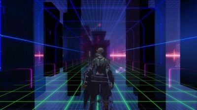 Let It Die Heads To Cyberspace In New Tower Floors Next Month