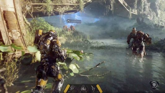 ANTHEM Will Focus On Storytelling After The Failure of MASS EFFECT ANDROMEDA