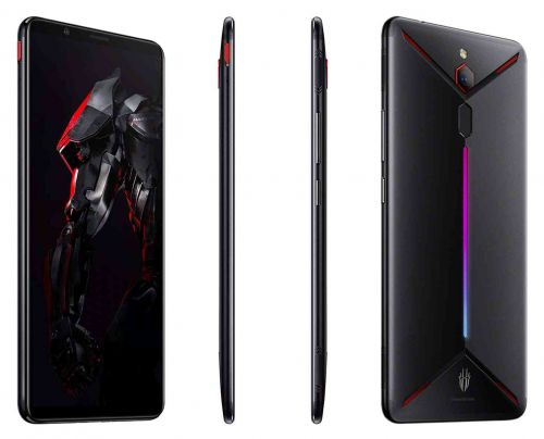 Nubia Red Magic Mars gaming phone now available for $399