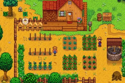 Four years later, Stardew Valley is still the perfect gaming vacation