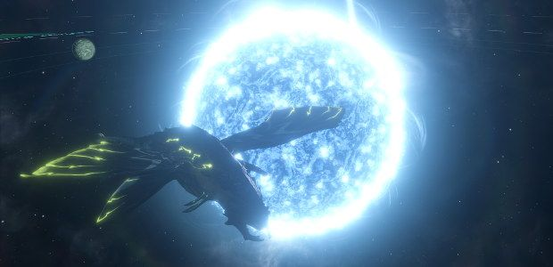Stellaris blasts off to Distant Stars in new DLC