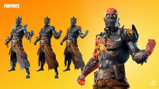 Fortnite Prisoner Challenges: How To Unlock Prisoner Skin Stages 2, 3, And 4